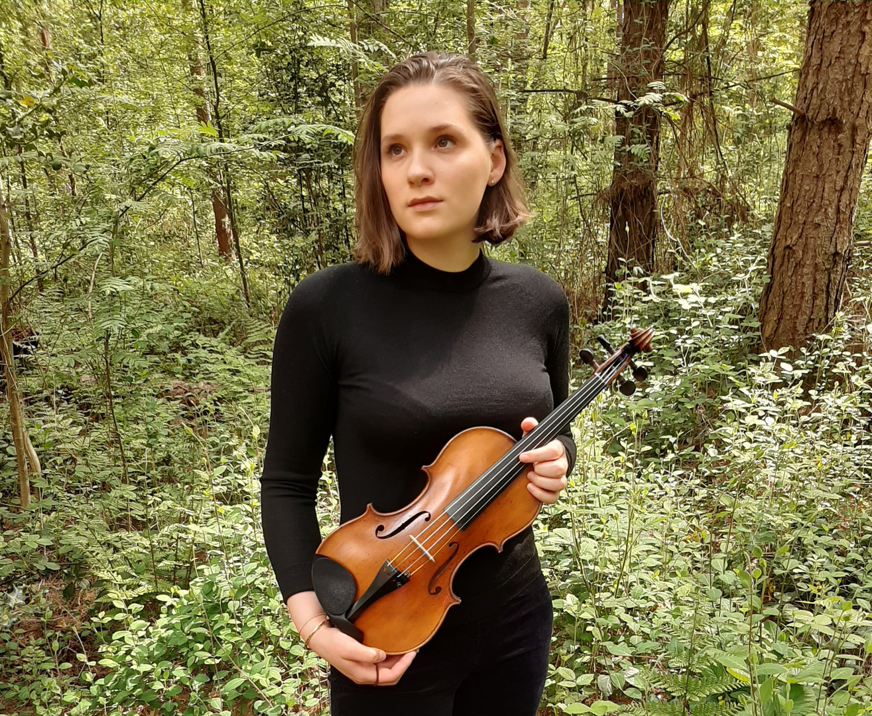 Sophie Hinson 2020