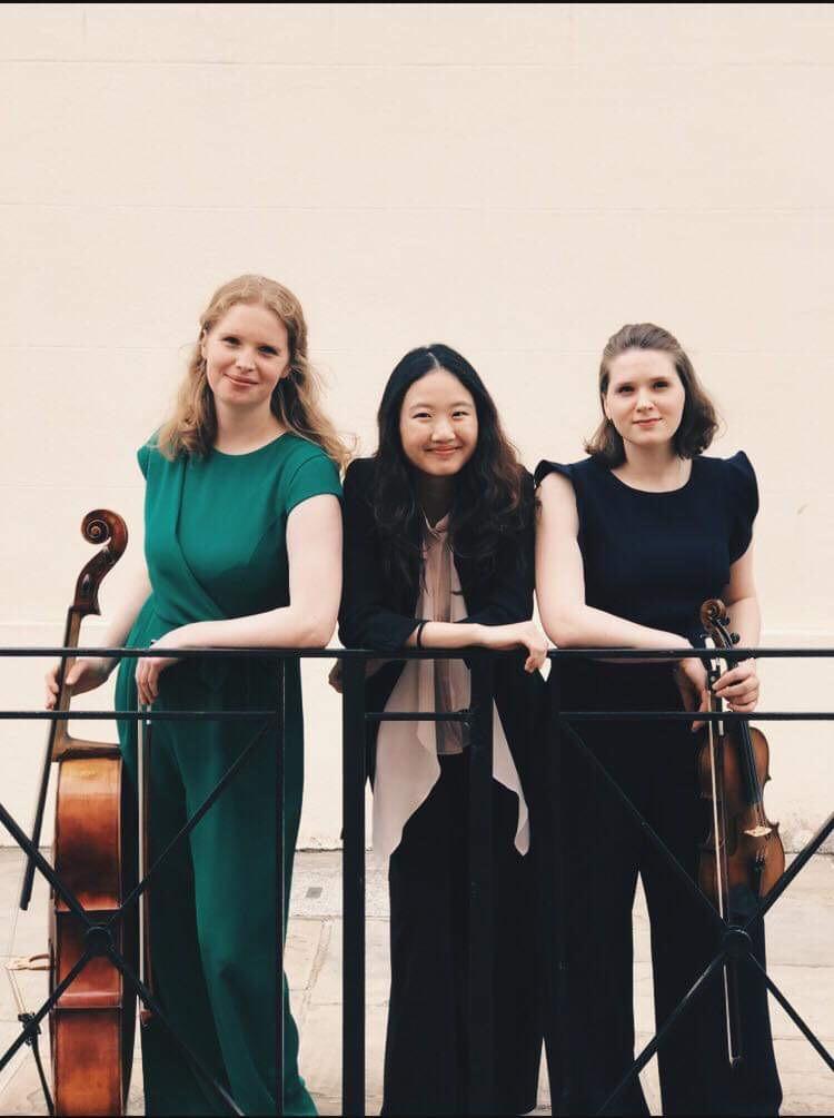 The Odora Trio