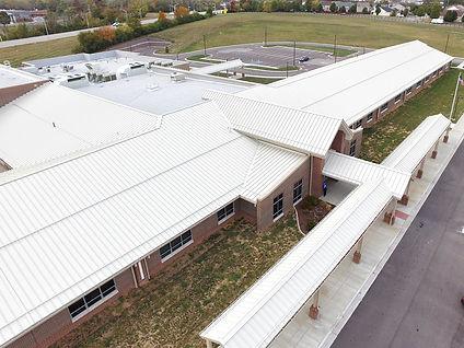 Metal Roofing Service - Burnett Roofing