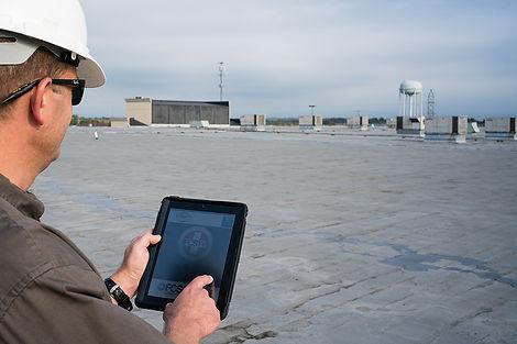 Burnett Roofing - Roof Inspections