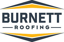 Burnett Roofing - Logo - Roof Repair and Services