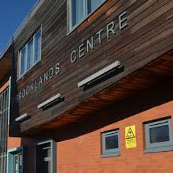 Brooklands Centre Newport Pagnell