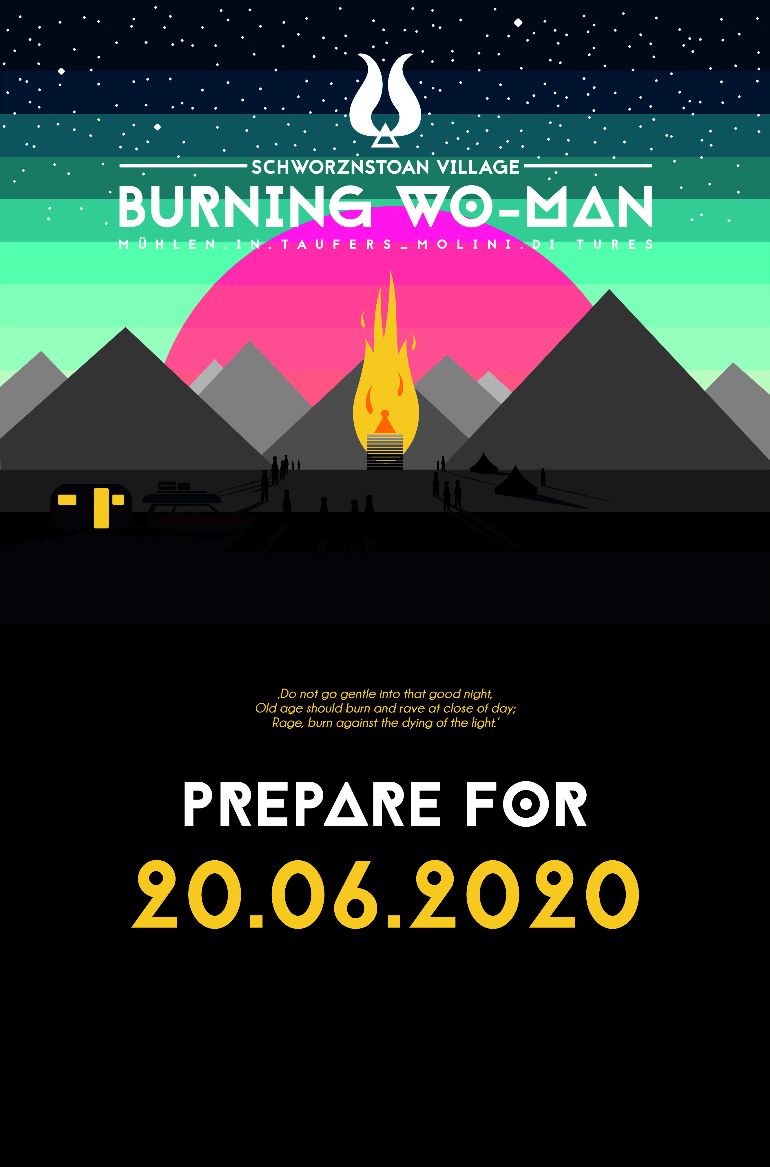 Plakat 2020