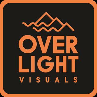 OVERLIGHT VISUALS Logo orange black.png