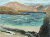 Towards Benera, My Paradise (Isle of Lewis)
