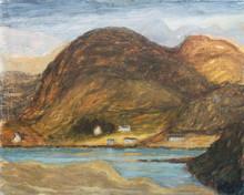 Towards My Bothy (Isle of Lewis)