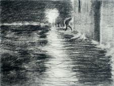Ena in Venice