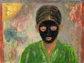 Facial Mask II