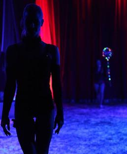 FEIERABEND 👌😊_#finale #circusgirl #bea