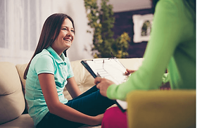 Outpatient Therapy Children and Teens Mi