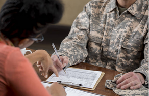 Our Commitment to Mental Healthcare for Veterans.
