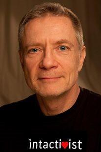 James Loewen, Intactivism's darling videographer