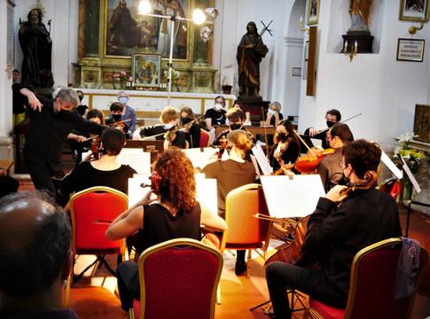 Concerto Casperia 12/6/2021