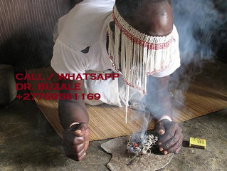 ''+27769581169'' Powerful Traditional Healer, Lost Love Spells, Sangoma in Dalsig, Dassenberg, De Mo