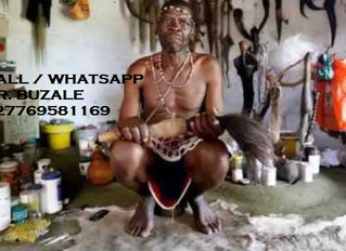''+27769581169'' Powerful Traditional Healer, Lost Love Spells, Sangoma, Psychic in Israel, Austria,