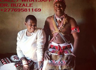 ''+27769581169'' Powerful Traditional Healer, Lost Love Spells, Sangoma in Bram Fischerville, Chiawe