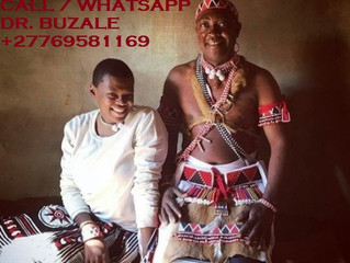 ''+27769581169'' Powerful Traditional Healer, Lost Love Spells, Sangoma in Heuwelkruin, Hornlee, Hun