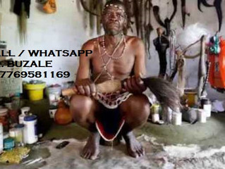 ''+27769581169'' Powerful Traditional Healer, Lost Love Spells, Sangoma in Phantom Village, Rexford,