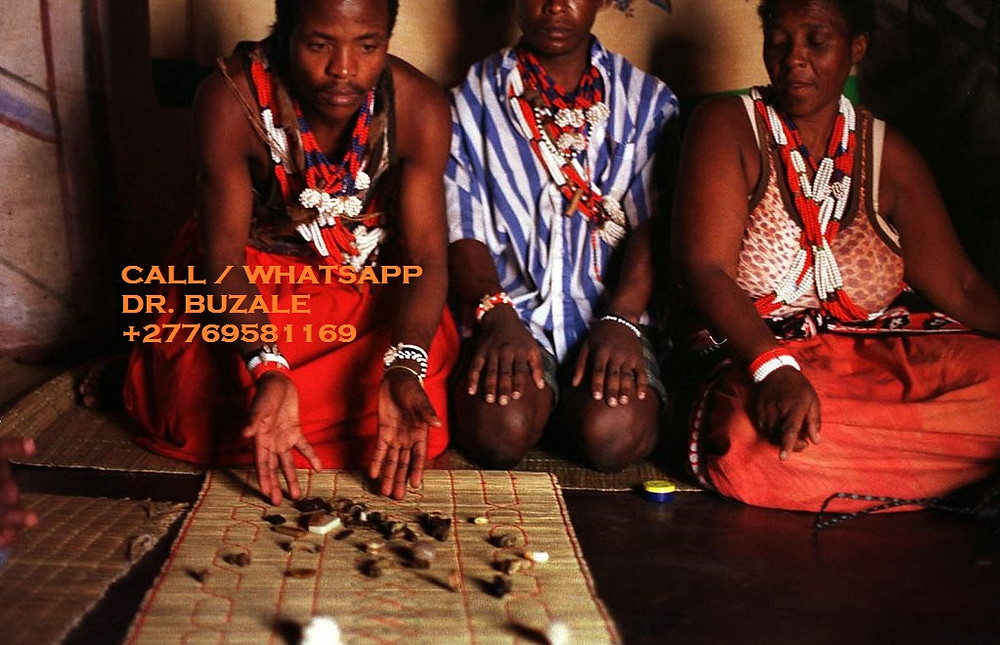 "Dr. BUZALE RICHARD ''+27769581169''. Is unique Traditional herbalist healer, Lost Love Spell Caster, Sangoma like no other; I'm regarded by many as the Greatest Traditional Herbalist Healer of this generation;   Am the only best powerful traditional spiritual herbalist healer, Lost Love Spells, Powerful Sangoma, LOTTO Winning Spells, Marriage Spells Caster, AZUUA Magic Ring for wealth, AZUUA Magic Wallet for money, Get Money into your Account Spells, Penis Enlargement Medicine, Back pains Medicine, Hips and Bums Enlargement, Breasts Enlargement, Short boys for money, Black Magic Spells, Voodoo Spells, Binding Spells to mention but a few; I use the miracle black magic spells and strong herbal medicine to heal and cure all people's complications in life. I inherited this job from my ancestors of my family. For so long my family has been famous as the best traditional spiritual healer family.  ""I can read your fate and destiny accurately by using the ancient methods of checking through water, mirror, your hands and many other enabling me to tell you all your problems, AM the current leader and Foreteller of the grand ancestral shrine of BANTU which has been in existence since the beginning of the world as a source of the most powerful unseen forcers, I have solved many mysterious problems by using the invisible powers.  Am regarded by many as the greatest powerful spiritual healer on the planet today""  ^ Bring back lost lover in (3days). ^ Strong love spells/Marriage spells ^ Job and job promotion ^ Remove bad luck ^ Remove tokoloshe, cleansing of homes premises. ^ Do you want divorce or stop it? ^ Make him/her love yours alone. ^ Business and money boosting and customer attraction ^ Stop court cases(same day) ^ Do you have pregnancy complications? ^ Get a partner of your choice (3days). ^ pass all assignments: Work interviews, school exams, soccer interviews  ^ win all chance games (lotto, casino, soccer bet, etc) ^ ultimate magic powers for Leadership, preachers(fellowships), sangomas DETAILED INFORMATION: CALL/WHATSAPP Dr. BUZALE RICHARD '+27769581169' Email me: drbuzalehealer@gmail.com Visit my website:  https://www.powerful-traditional-herbalist-healer.com/  NOTE: ""I HELP AND DO DELIVERIES TO PEOPLE ACROSS THE WHOLE WORLD""."