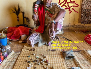 ''+27769581169'' Powerful Traditional Healer, Lost Love Spells, Sangoma in Portlands, Rocklands, Ron