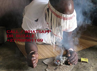 ''+27769581169'' Powerful Traditional Healer, Lost Love Spells, Sangoma in Robindale, Sharonlea, Son
