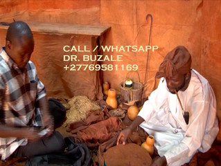 ''+27769581169'' Powerful Traditional Healer, Lost Love Spells, Sangoma in Bongolethu, Bridgeton, De