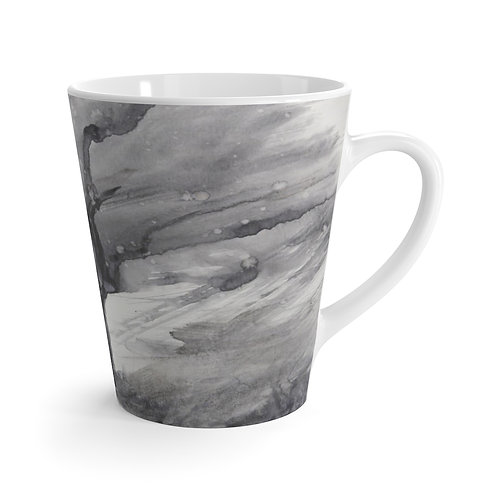 Sample Art Latte Mug
