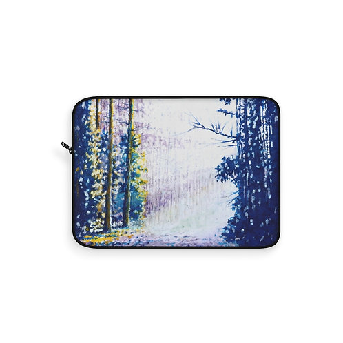 Sample Art Laptop Sleeve
