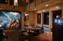 Leeward Scott Sample Art room
