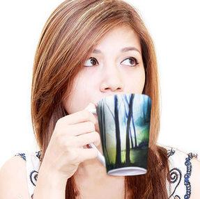 LATTE & COFFEE MUGS