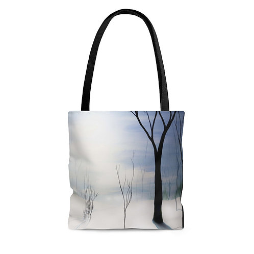 Sample Art Tote Bag