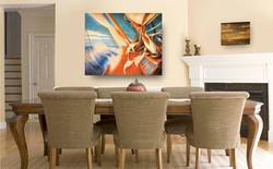 Scott Sample Art room  5