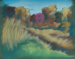 Sand Creek : Autumn Impressions