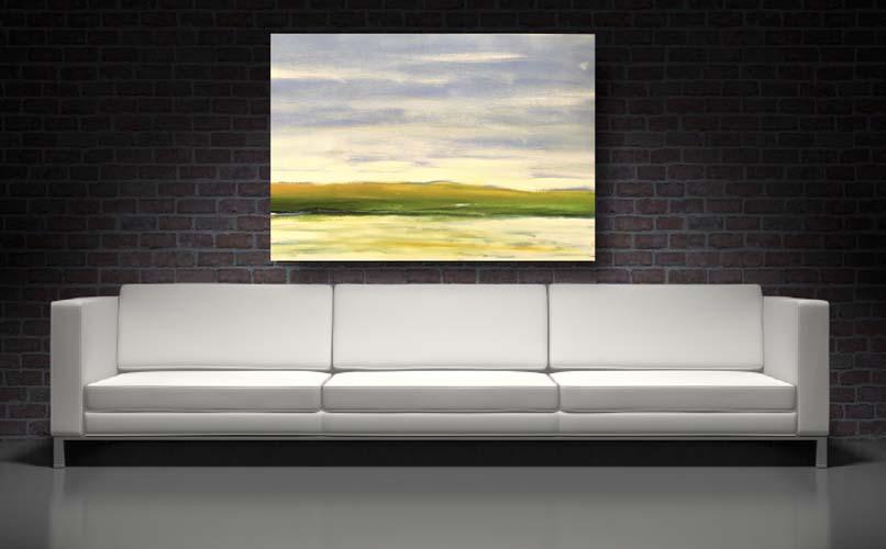 Scott Sample Art room  6