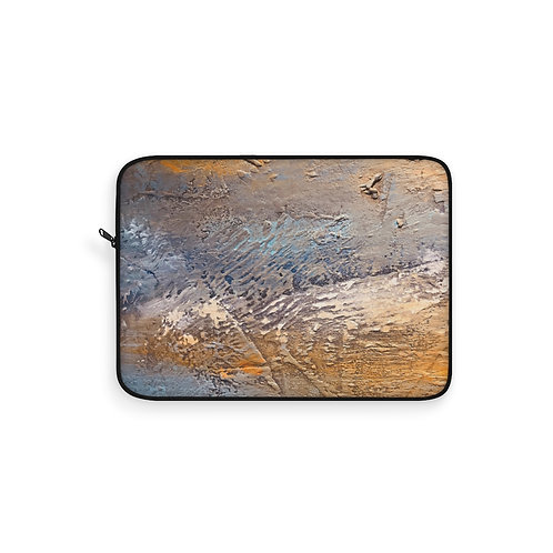 Sample Art Laptop Sleeve