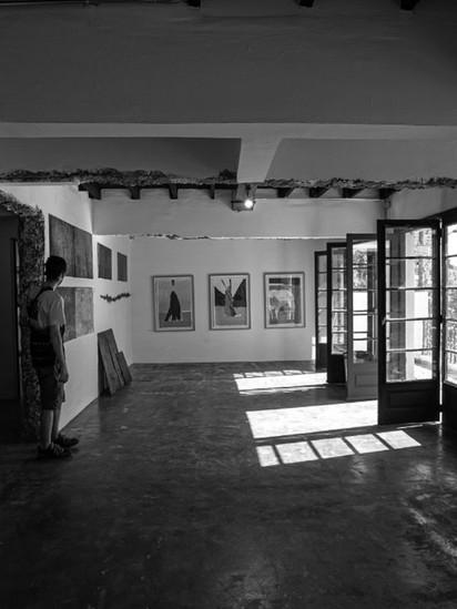 Press & Exhibitions
