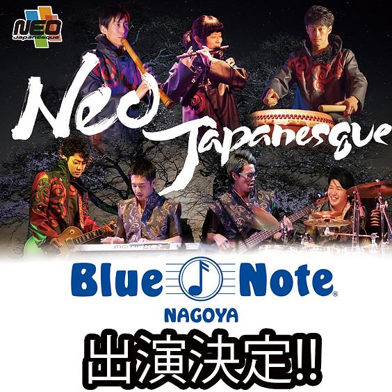 -NEO-   NAGOYA Blue Note