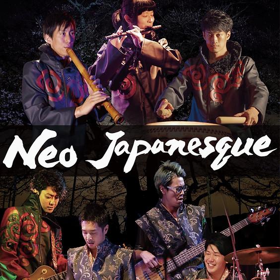 NAGOYA Blue Note LIVE (provisional)