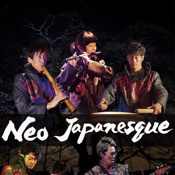 NAGOYA Blue Note LIVE