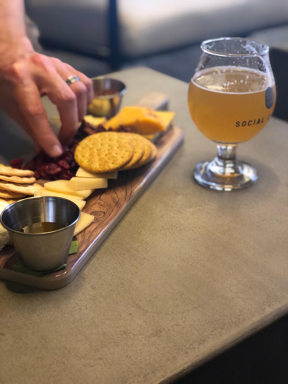 Oklahoma Craft Beer blog