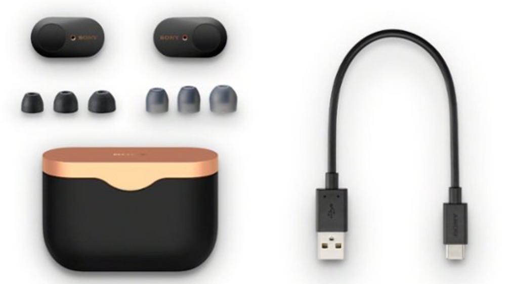 Sony Noise Cancelling Wireless Headphones Best Buy Black Friday