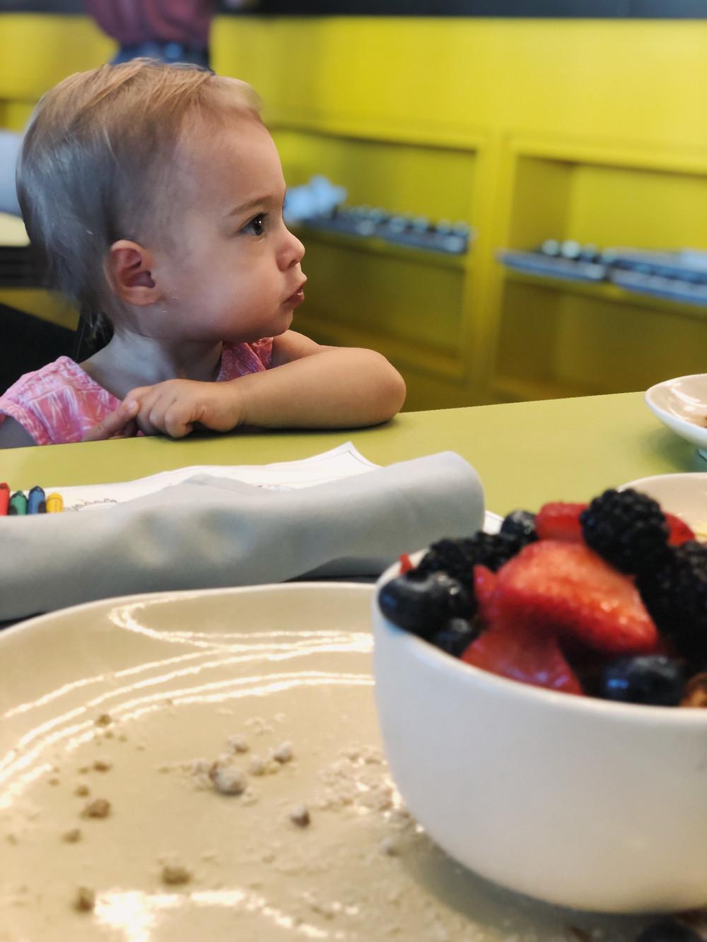 Toddler Mom Oklahoma City Blogger