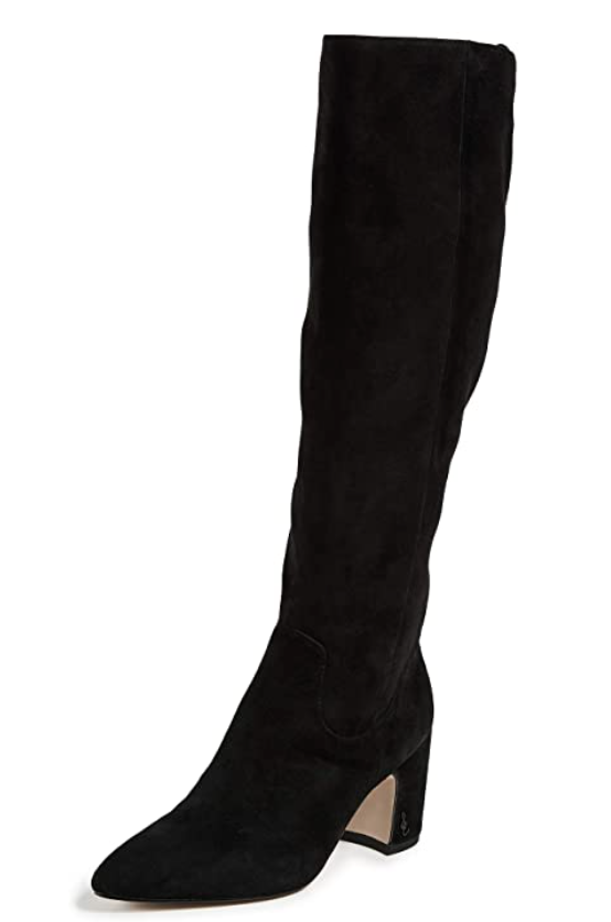 Sam Edelman Hai Knee High Boots