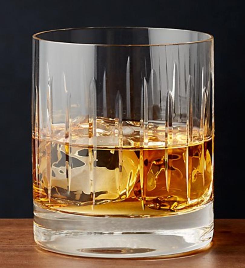 Whiskey glasses OKC Blogger Courtney Garrison 2019 Christmas Gift Guide for GUYS