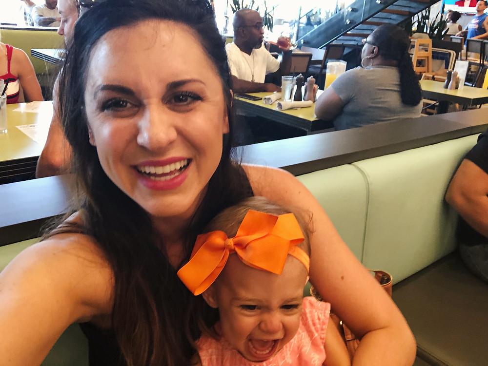 OKC Toddler Mom Blogger
