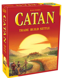 Settler of Catan OKC Blogger Courtney Garrison 2019 Christmas Gift Guide for GUYS