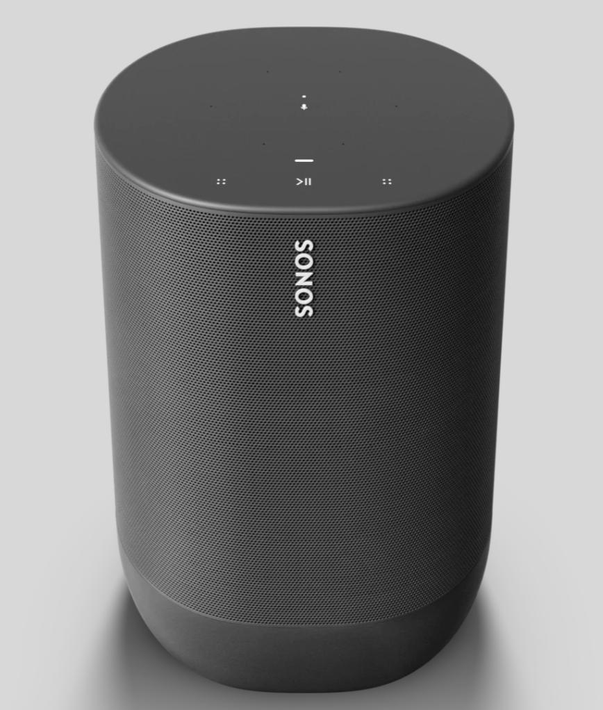 Sonos Move Speaker Black Friday