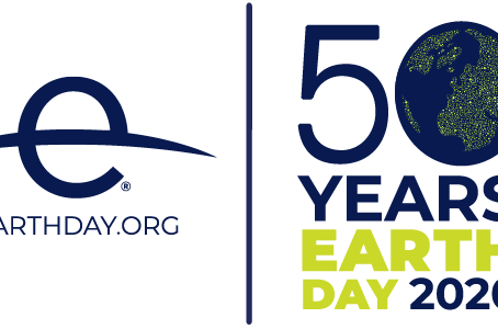 Be part of the 50th Anniversary of Earth Day