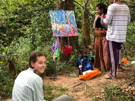 Day 5 – Yawanawá and sharing.